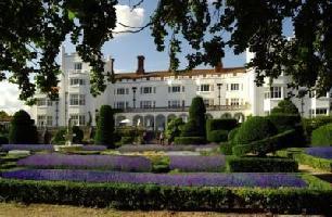 Hotel Danesfield House