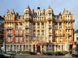 Hotel Mandarin Oriental Hyde Park