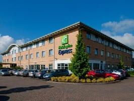 Hotel Holiday Inn Express E. Midlands Airport