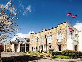 Hotel Mercure York Fairfield Manor (i)