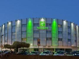 Hotel Holiday Inn Ariel
