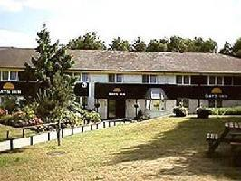 Hotel Days Inn Fleet