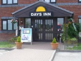 Hotel Days Inn Sheffield South