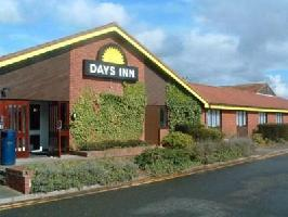 Hotel Days Inn Gretna Green