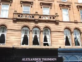 Hotel Alexander Thomson (i)