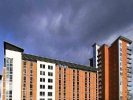 Hotel Novotel Leeds Centre