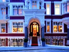 Hotel St James's Htl Club Mayfair