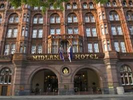 Hotel Midland Manchester (i)