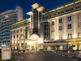 Hotel Movenpick Apartments Bur Dubai