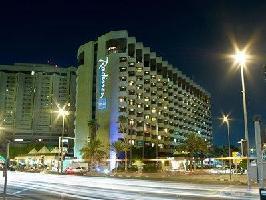 Hotel Radisson Blu Deira Creek