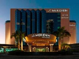 Hotel Le Meridien Mina Seyahi (deluxe Land Vw)
