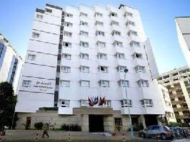 Hotel Atlas Les Almohades Casablanca