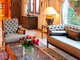 Hotel Sofitel Lounge And Spa