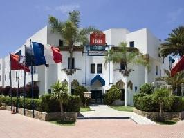 Hotel Ibis Rabat