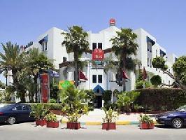 Hotel Ibis Fez