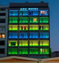 Hotel Athens Center Square