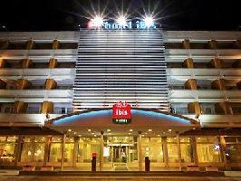 Hotel Ibis Aero