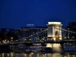 Hotel Sofitel Chain Bridge (g)