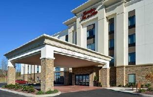 Hotel Hampton Inn And Suites Albany-east Greenbush