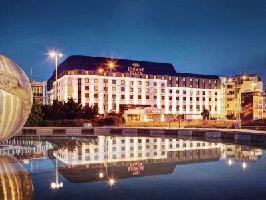 Hotel Crowne Plaza Bratislava