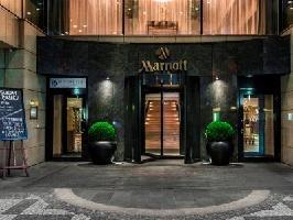 Hotel Marriott Prague