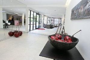 Hotel Alvisse Parc