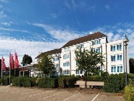Hotel Leonardo Aachen