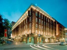 Hotel Renaissance Hamburg