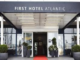 Hotel First Atlantic