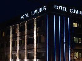 Hotel Cumulus City Oulu (i)