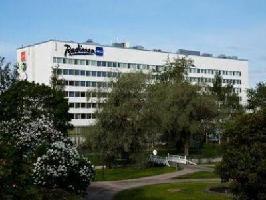 Hotel Radisson Blu Oulu