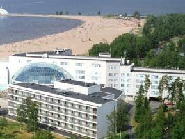 Hotel Break Sokos Eden