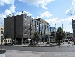 Hotel Cumulus City Jyvaskyla (i)