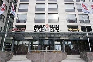 Hotel Original Sokos Alexandra