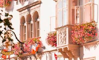 Hotel Romantik Post