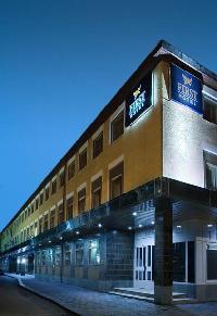 Hotel First Witt
