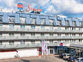 Hotel Star Inn Premium Graz, By Quality
