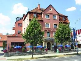Hotel Rothenburger Hof (g)