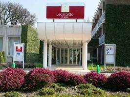 Hotel Green Park Brugge