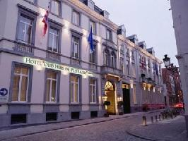 Hotel Oud Huis De Peellaert