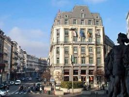 Hotel Brussels Marriott Grand Place