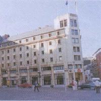 Hotel Ibis Centrum St-baafs Kathedraal