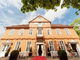 Hotel Fuerstenhof Celle