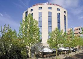 Hotel Moevenpick Voorburg