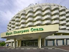 Hotel Holiday Inn Seligerskaya
