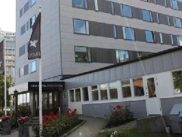Hotel First Jorgen Kock