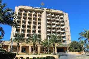 Hotel Golden Tulip Jiyeh Marina