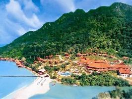 Hotel Berjaya Langkawi (rainforest Chalet)