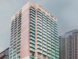 Hotel Silka West Kowloon