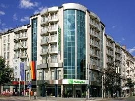 Hotel Holiday Inn City Center East Prenzlauer